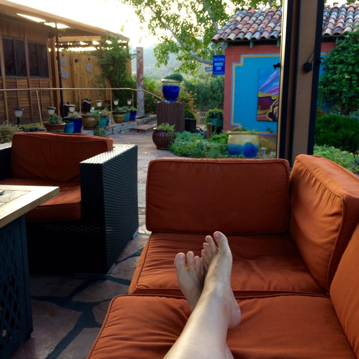NM2015Day1Lounging